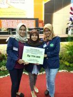 Tiga Mahasiswa Akuntansi Universitas Bung Hatta Menangkan Olimpiade Akuntansi di ...