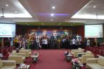 Civitas Akademika Ikuti Seminar Motivasi Bersama Trainer Coach Motivator, Arlin  ...