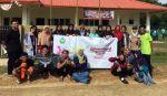 Jomi Yunaldi Putra Mahasiswa Teknik Arsitektur Jadi Delegasi International Villa ...