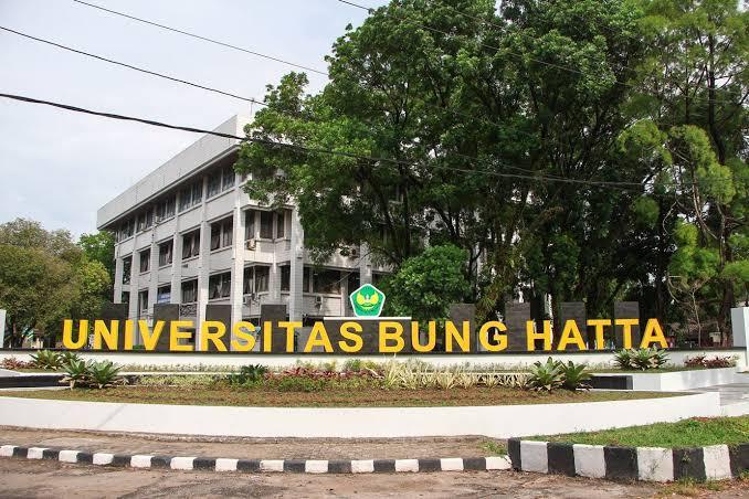 SIMKATMAWA: Universitas Bung Hatta Duduki Posisi 101 di Sumatra