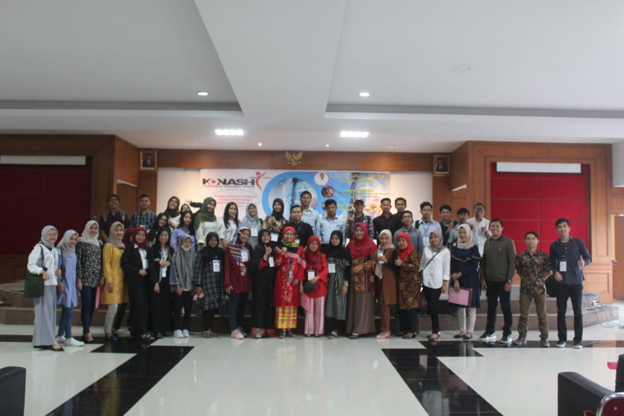 Fakultas Hukum Universitas Bung Hatta Sukses Menggelar Konferensi Nasional Hukum (KONASH)