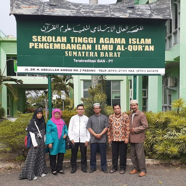 FTI Universitas Bung Hatta Berkerja sama dengan STAI-PIQ, Segera Luncurkan Program Tahfizh bagi Mahasiswa
