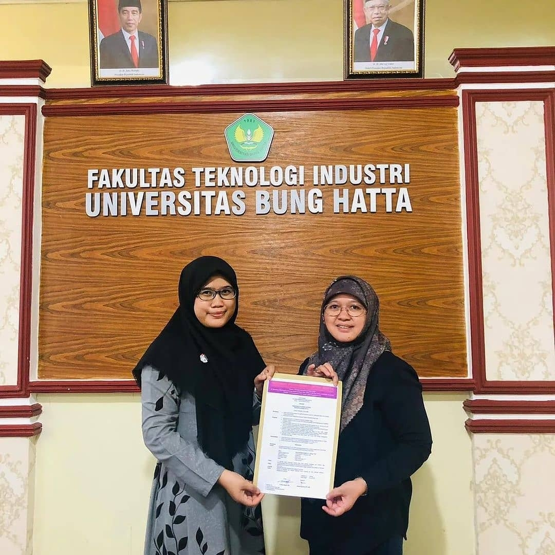 Dr. Eng. Erda Rahmi Laila Siap Perkuat SDM Prodi Teknik Kimia dan Teknologi Rekayasa Energi Terbarukan