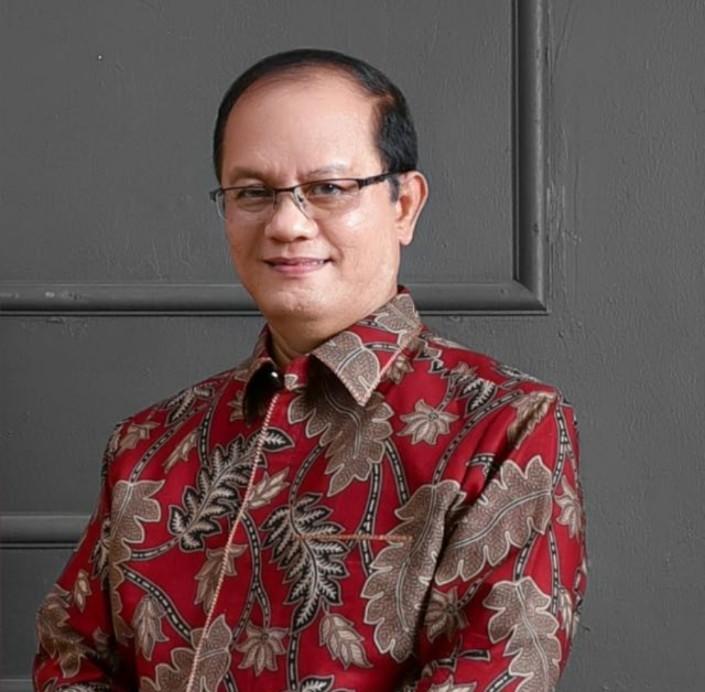 Universitas Bung Hatta Berduka, Prof. Dr. Antoni, S.E., M.E. Tutup Usia (1963-2021)