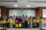 Siswa Berbagai Sekolah Ikuti Try Out Akbar PTN 2018 di Universitas Bung Hatta