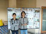 Salut! Dua Mahasiswa Prodi Arsitektur FTSP Universitas Bung Hatta Juara II Sayem ...