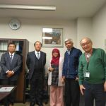 Pemetaan Keunggulan Penelitian di UBH Kerja Sama dengan Gifu University Jepang