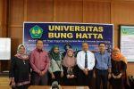Mahasiswa Sastra Jepang Universitas Bung Hatta Ikuti Program Student Exchange ke ...