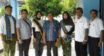 FPIK UBH Turut Andil Perkuat Jejaring Konservasi Penyu