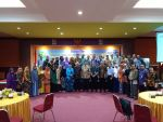 UBH dan BNSP Kerja Sama Selenggarakan Sosialisasi Regulasi Kebijakan Pemerintah Bidang Kompetensi Profesi dan Lisensi LSP