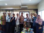 PT PLN Wilayah Sumbar Dukung FTI UBH Mencetak Lulusan yang Kompeten