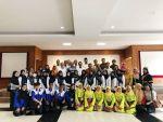 Rombongan Guru Negeri Sembilan Malaysia Berkunjung ke FKIP Universitas Bung Hatt ...