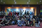 Peringati Ulang Tahun ke-25, Prodi PWK UBH Selenggarakan Gebyar Tahun Perak Planalogi 2019