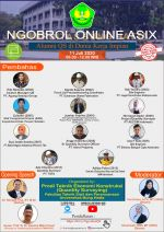 Ngobrol Asix bersama QS Universitas Bung Hatta
