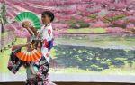 Warna Senja Merona di Festival Kebudayaan Jepang ke-18