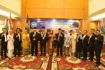 Ketua Badan Pengurus Melantik Rektor Universitas Bung Hatta Periode 2020-2024