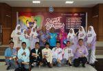 Kerja Sama Kanwil Pajak Sumbar-Jambi dengan Universitas Bung Hatta Gelar Event P ...