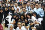 Kenalkan Rumah Siap Kerja: Sandiaga Uno Kunjungi Universitas Bung Hatta