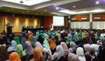Universitas Bung Hatta Gelar Pertemuan dengan Badan Pengurus Yayasan Pendidikan  ...
