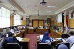 Universitas Bung Hatta Adakan Sidang Plano II RKAT Tahun 2018
