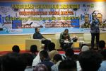 Fakultas Teknologi Industri (FTI) Kuliah Umum bersama Dua Pengusaha Sukses Asal  ...