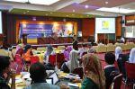 Universitas Bung Hatta Adakan Workshop Rancangan Program KKN-PPM Tahun 2018