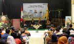Universitas Bung Hatta Jadi Tempat Rapat Kerja Ikatan Mahasiswa Perencanaan Indonesia Wilayah Sumatra