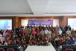 SMA-SMK Plus Terpadu Pekanbaru Study Tour ke Fakultas Ekonomi dan Bisnis