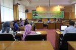 Sosialisasi Perkembangan Pengolahan Data PDDIKTI serta Persiapan Perguruan Tingg ...