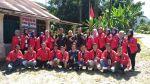 Universitas Bung Hatta Adakan Monitoring KKN-PPM ke 41 Nagari