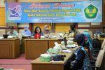LPPM Univ. Bung Hatta Tuan Rumah Monev Eksternal Penelitian Perguruan Tinggi Kla ...