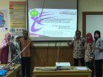 LPPM Universitas Bung Hatta Selenggarakan MONEV PKM DRPM