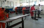 FPIK Universitas Bung Hatta Adakan Lomba Keterampilan Siswa Bidang Perikanan dan Kelautan se-Sumbar