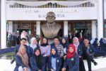 Kuliah Lapangan Mahasiswa PGSD UBH : Refleksikan Matakuliah Kebunghattaan ke UPT ...