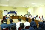 Asesmen Lapangan Asesor BAN-PT ke Jurusan PPKN Universitas Bung Hatta