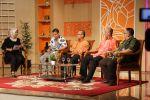 Dosen dan Mahasiswa FPIK Talkshow di TVRI Sumbar
